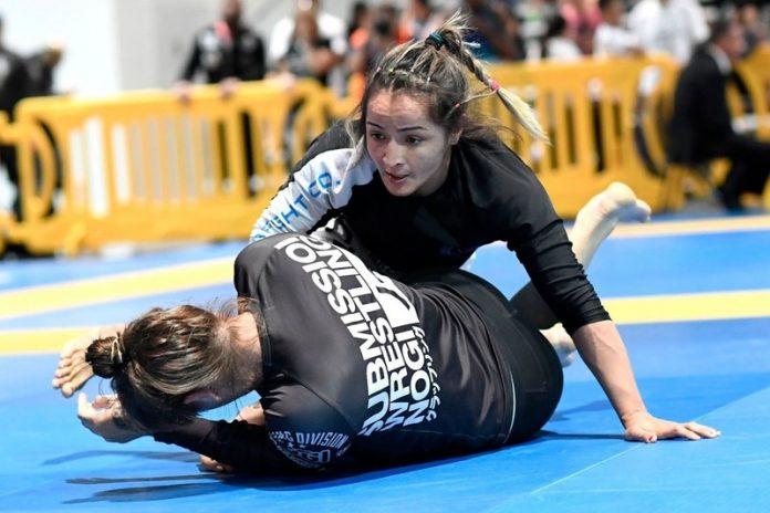 Jiu-Jitsu For Women Tips