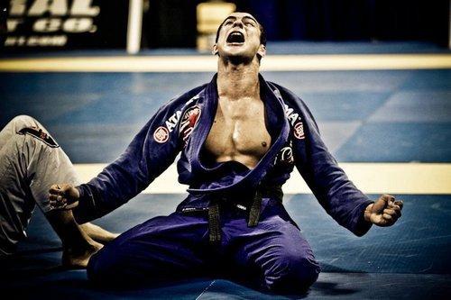 bernardo faria 222 226437c2 a7fb 4f5c b7f8 1b83ba3e5983 - The Annoying Side Of Training Jiu-Jitsu