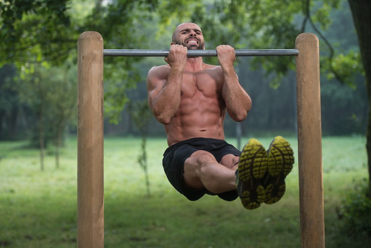 Grappling Strength Training - How To Train Isometric