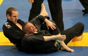 cooper cardinale 300x192 - The Way Of The BJJ Spaz - Why Do Some People Roll Wild