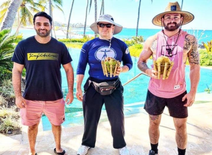 Danaher Death Squad Puerto Rico