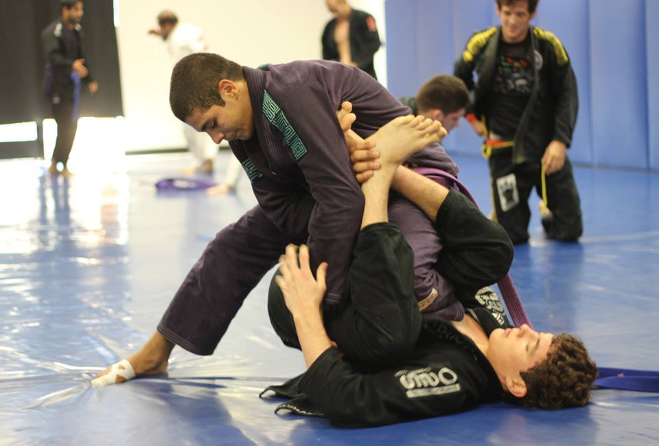 italoroberto - Stuck With Your BJJ Game? Here's A Way Out!