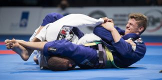 BJJ Game Plateau Solutions