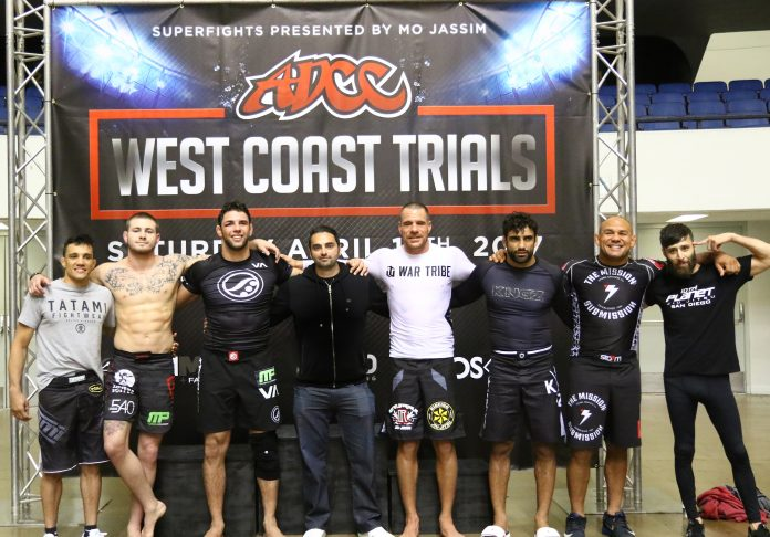 Mo Jassim Inerview. ADCC