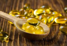 Fish Oil Supplements For Jiu-Jitsu