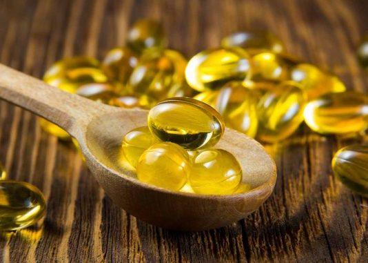 Fish Oil Supplements For Jiu-Jitsu