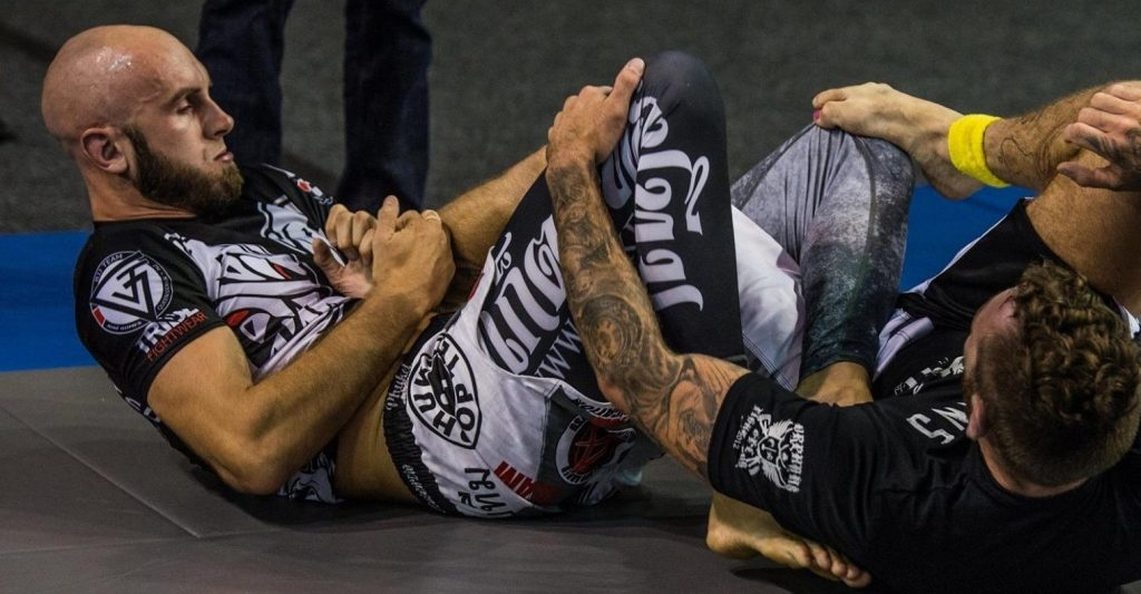subgrap 1024x533 - Best BJJ Submissions For Smaller Grapplers