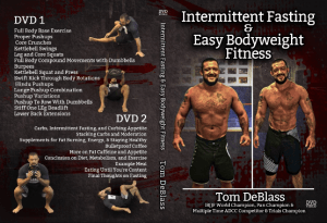 Intermittent Fasting by Tom DeBlass
