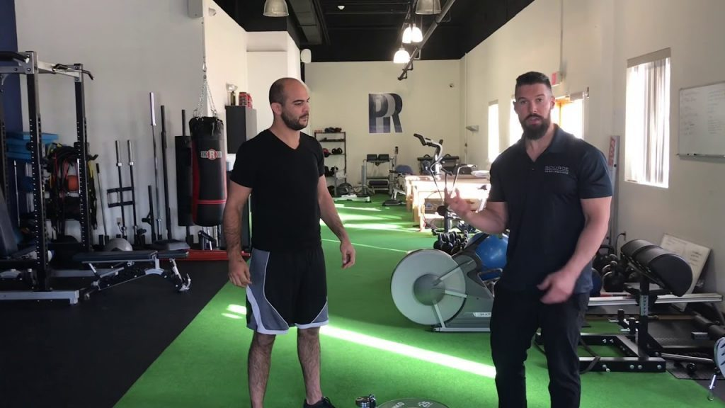 5 great strength exercises for b 1024x576 1024x1024 1024x576 - Strength And Conditioning For BJJ - What Is Best For You?