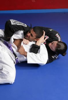 9acef2652c4eb7c3d050c271582a9554 brazilian jiujitsu dynamic poses - Double Trouble - Advanced BJJ Attack Tactics