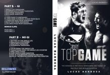 Lucas Barbosa DVD Top Game