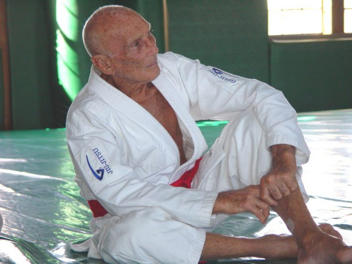 GM Helio 720x540 - Helio Gracie: Rules For Jiu-Jitsu And Life