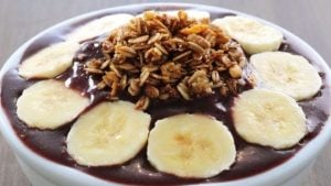 How to Build The Perfect BJJ Acai Bowl