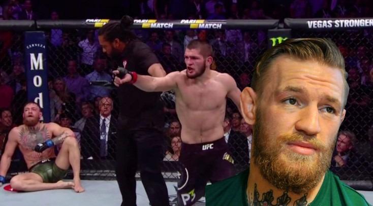 Screenshot 78 - Connor McGregor Very Honestly Breaks Down His Fight Vs Khabib Nurmagomedov
