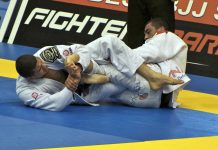 Leg Lock Submissions Toe Hold Kneebar combo