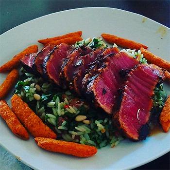 conor lockhart meal5 - A George Lockhart Meal Plan For Brazilian Jiu-Jitsu
