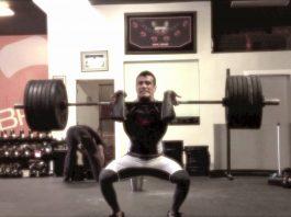 Powerlifting For Jiu-Jitsu Strength