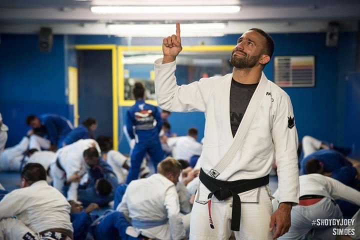 jorge1 - Things That Greatly Annoy Your BJJ Instructor
