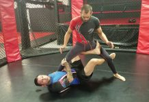 X Guard Submissions Leg Locks