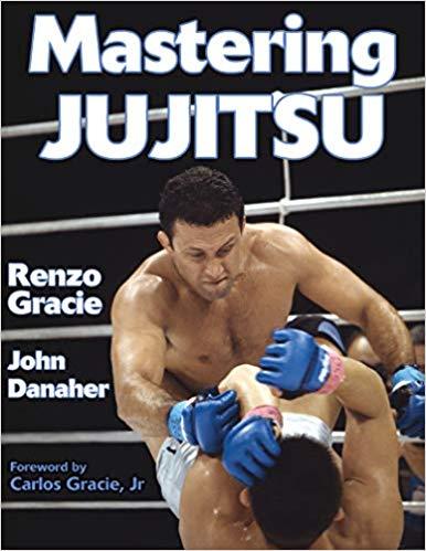 514r7ADpWRL. SX384 BO1204203200  - The Best Jiu-Jitsu Books - Complete Guide