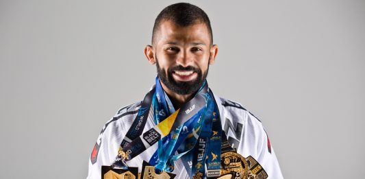 The Value OF BJJ Medals