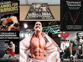 Best BJJ Strength And Conditioning Resources 2018