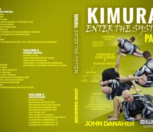 John Danaher DVD Collection