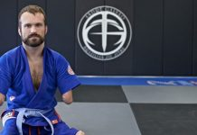 "BJJ and MMA Practitioner Kyle Maynard: ""Everything is possible is the Biggest LIE"""
