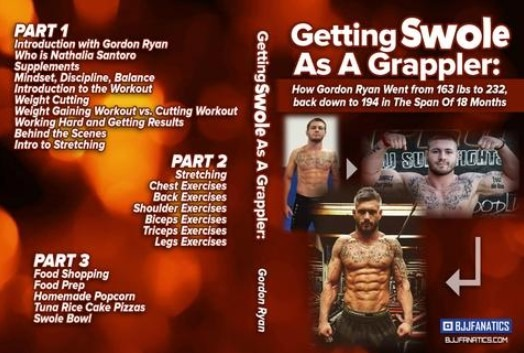 Screenshot 231 - Best BJJ Strength And Conditioning Resources in 2021