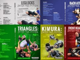 John Danaher Enter The System Instructional Collection