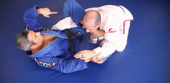 Foot Chokes Crazy BJJ Submissions