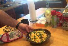BJJ Diet Muscle Building Foods