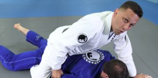 Alternative BJJ Back Attacks