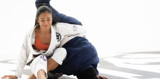 Jiu-Jitsu Rolls With Opposite Sex