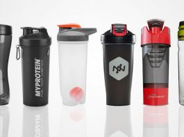 Best Shaker Bottle for 2019