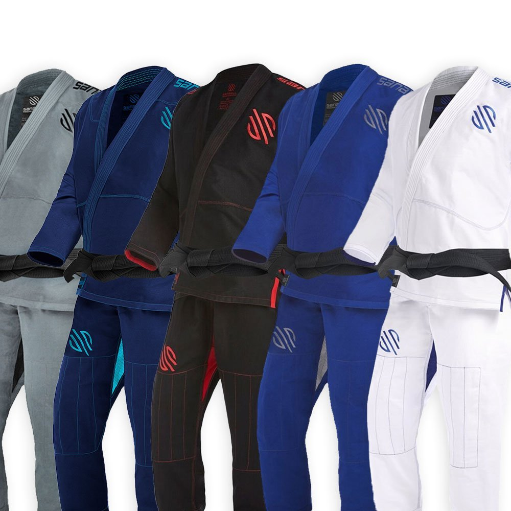 612x4Tu5WwL. SL1000  - Best BJJ Christmas Gifts & Presents For 2021