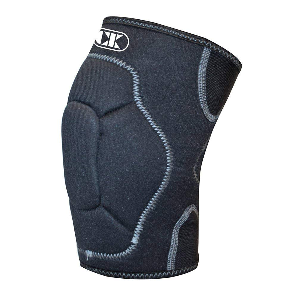 Best BJJ Knee Pads Reviews, Cliff Wraptor 2.0