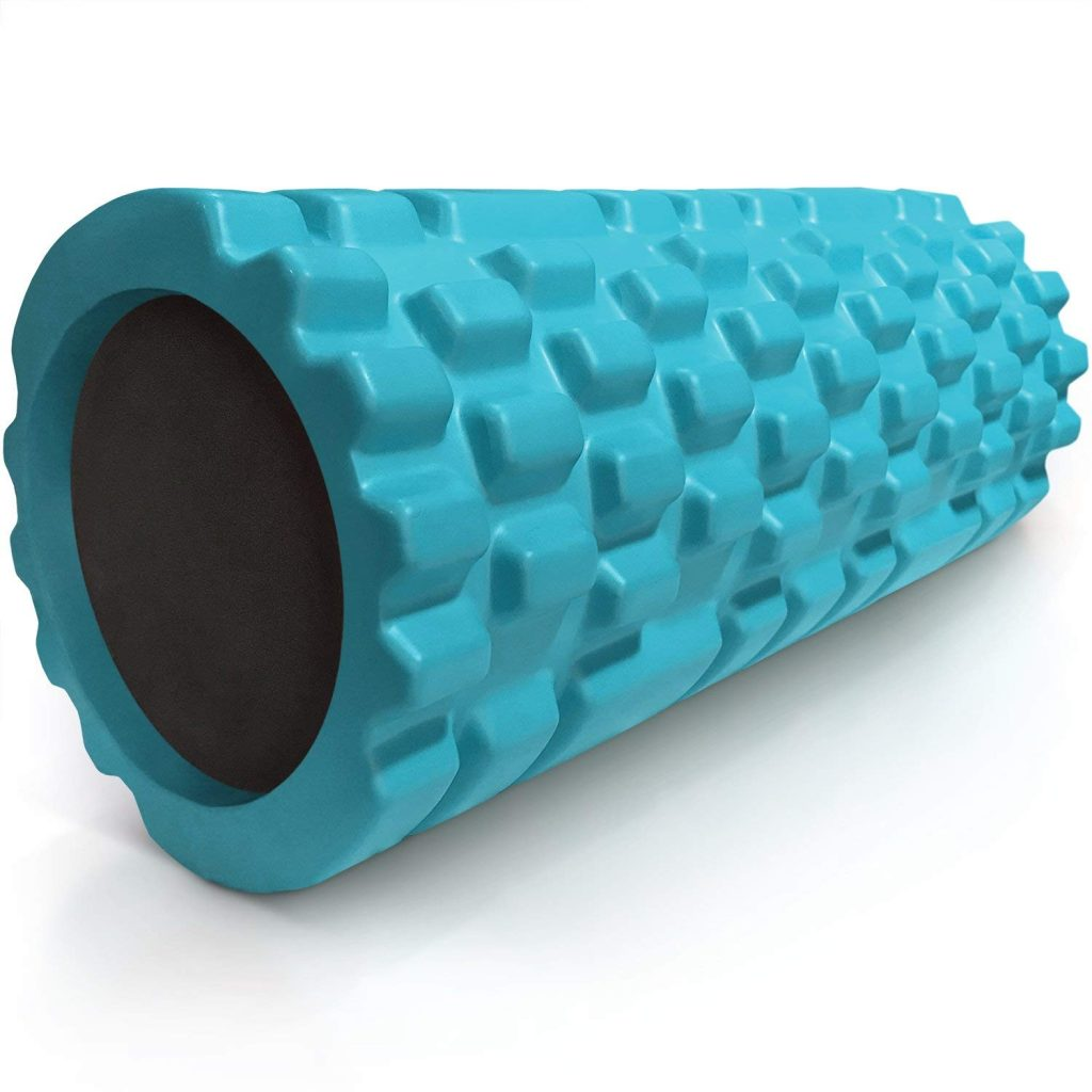 713D3W6kUYL. SL1500  1024x1024 - Best BJJ Foam Rollers - Guide And Reviews For 2021