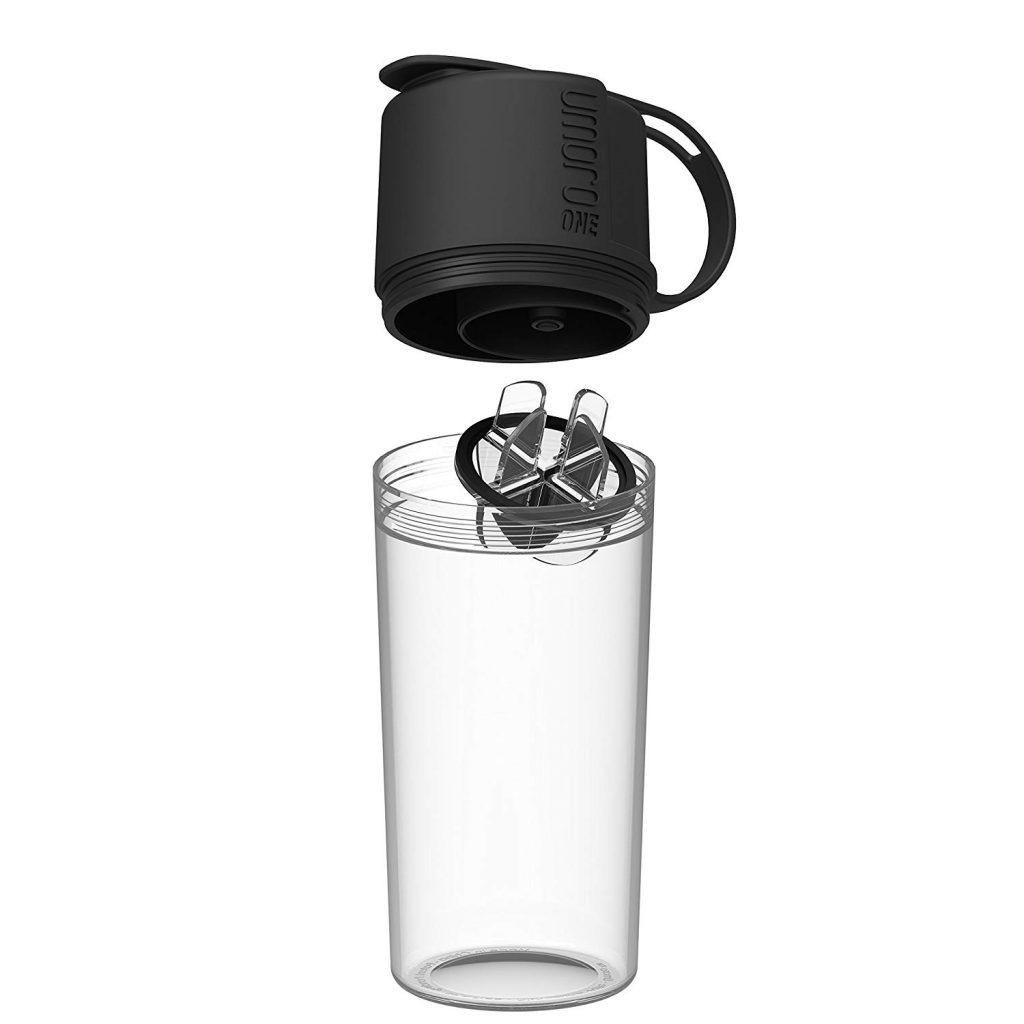 Best BJJ Shaker Bottle 2019