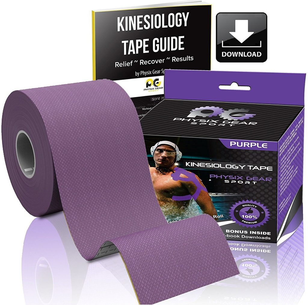 81wIXVq5poL. SL1500  1024x1014 - Best BJJ Kinesio Tape 2021 Guide And Reviews