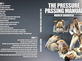 Marco Barbosa DVD Pressure Passing Manual