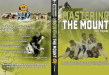 Matt Thornton DVD Mastering The Mount