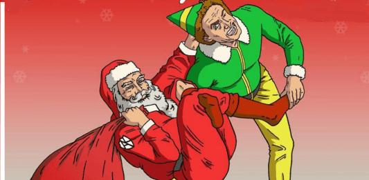 Best BJJ Christmas Presents