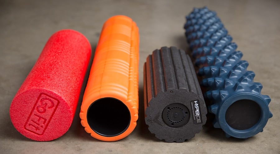 Best BJJ Foam Rollers - Guide And Reviews For 2019 – BJJ World