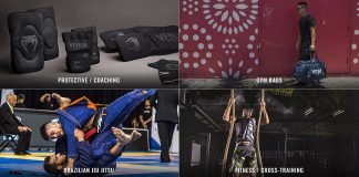 Best BJJ Venum Gear 2019