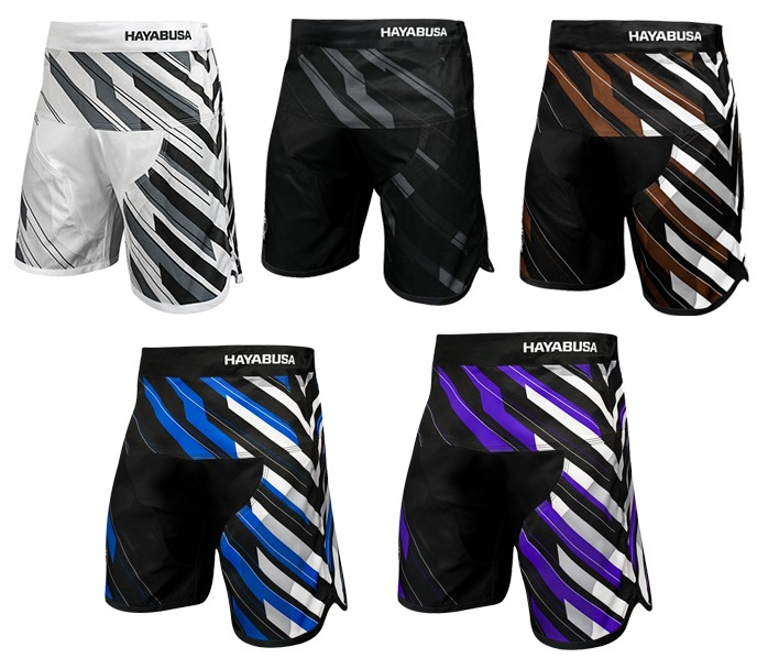 hayabusa metaru jiu jitsu short - Best No-Gi Gear For Brazilian Jiu-Jitsu