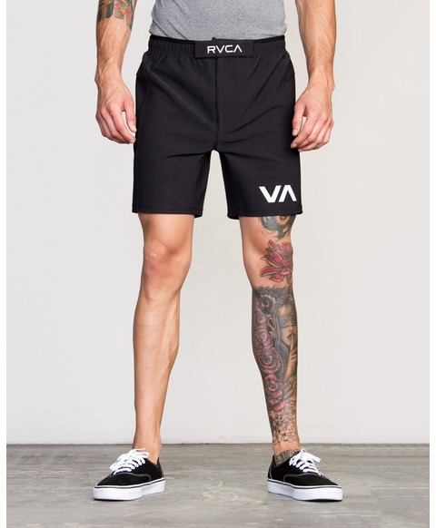 vg208grp blk 2 3 - Best BJJ Shorts 2019 Review And Guide