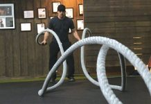 Best BJJ Battle Ropes 2019