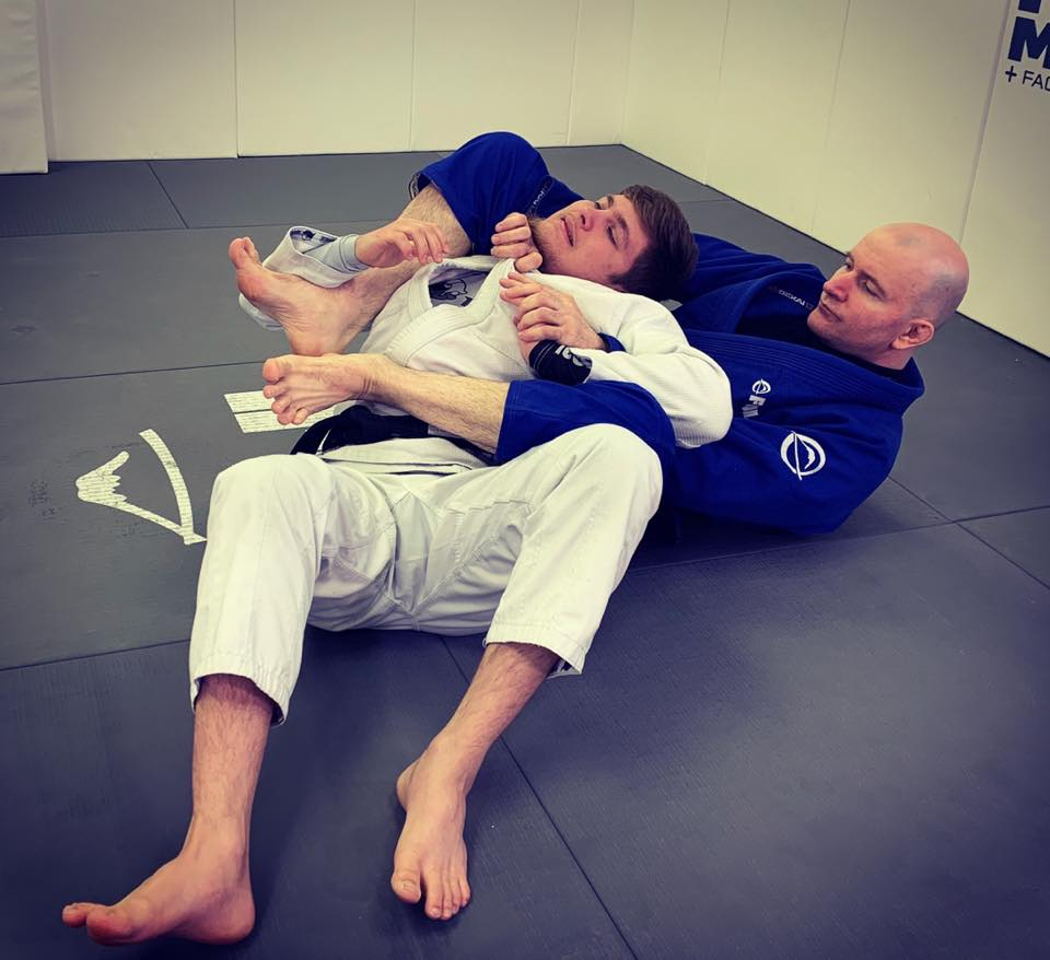 John Danaher Gi DVD Instructional