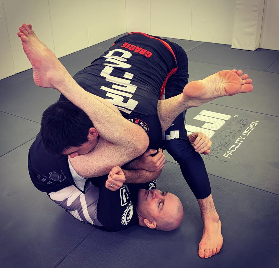 John Danaher DVD Instructional - Armbars